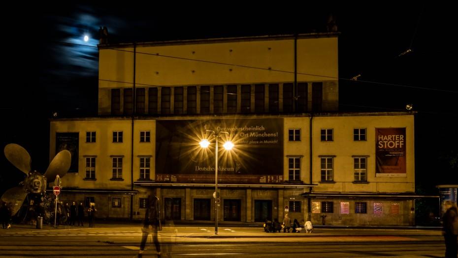Lichtaktion Isarstrand (7)