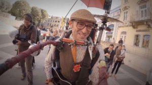 DOK.fest goes Kulturstrand | A GLOBAL JOY
