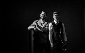 ByKlang - Improvisierte Loungemusik live am Kulturstrand-Flügel