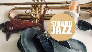 Jazz, please! ♫ LIVE: ANDY LUTTER (p) + ULI WANGENHEIM (sax/cl)♫